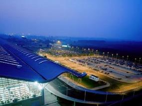 郑州市新郑港区富士康设备供电项目