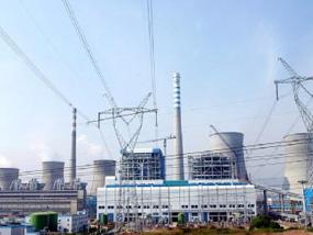 平顶山市瑞平煤电电厂项目